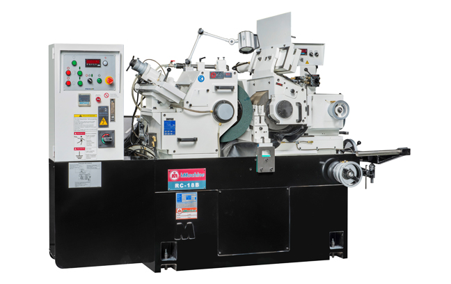 RC Series - Centerless Grinding Machine