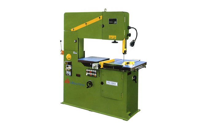 KVA Series - Vertical Band Saw