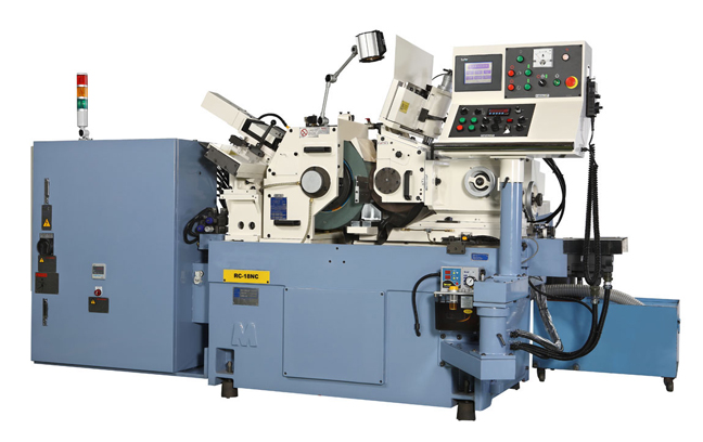 RC-NC/RC-CNC Series - Centerless Grinding Machine