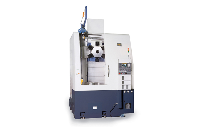YV200-800 Series - CNC Vertical Turning Lathe
